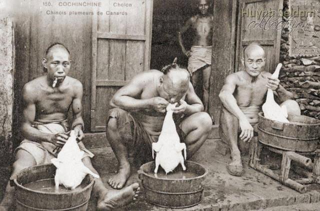 19 bức ảnh về cuộc sống Việt Nam cách đây 100 năm - ảnh 8