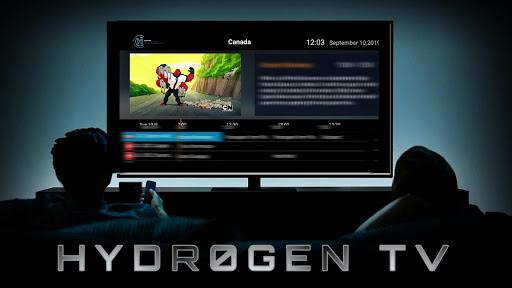 hydr0gen tv screenshot 1