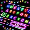 com.ikeyboard.theme.sparkle.neon.lights