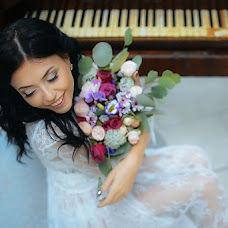 Wedding photographer Aleksandr Rayskiy (Sanderrays). Photo of 27.09.2016