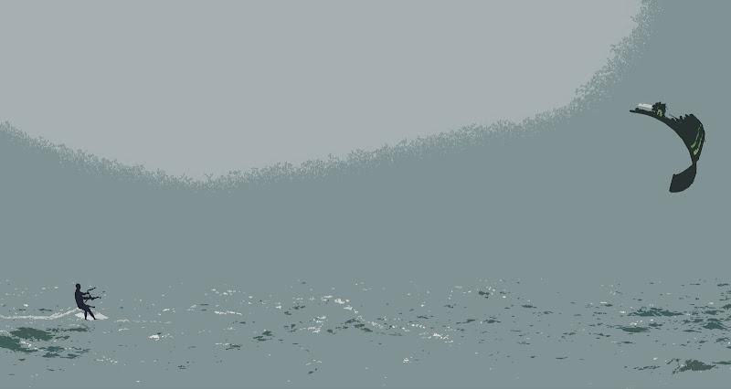 Silversurfer di S. Fasan