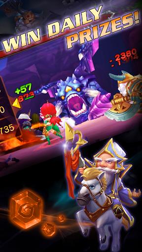 Rune Warriors: Age of Heroes