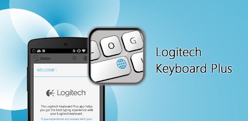 Logitech Keyboard Plus - Apps on Google Play