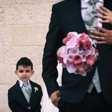 Wedding photographer Alessandro Spagnolo (fotospagnolonovo). Photo of 20.10.2017