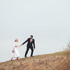 Wedding photographer Dmitriy Peshekhonov (fotoGRAF1982). Photo of 18.04.2016
