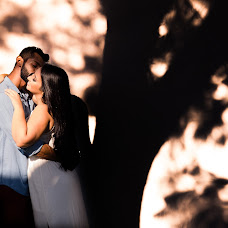 Wedding photographer Anderson Pires (andersonpires). Photo of 27.02.2018