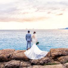 Wedding photographer Kit Do (kitdostudio). Photo of 04.03.2018