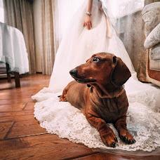 Wedding photographer Mayya Alieva (Mitta). Photo of 25.03.2017