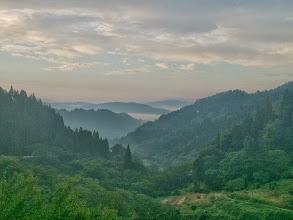 Photo: 雲海201309300600