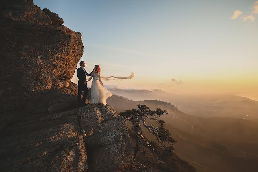 Wedding photographer Игорь Сазонов (IgorSazonov). Photo of 02.10.2016
