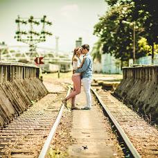 Wedding photographer Cristian Romero (phcristianromero). Photo of 20.12.2017
