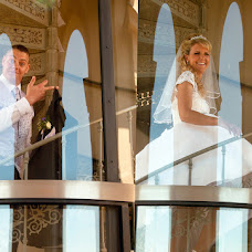 Wedding photographer Wolfgang-Renate Blawert (8134bca46662cd1). Photo of 30.09.2014