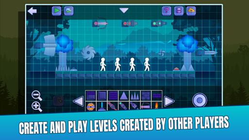 Stick Fight Online: Multiplayer Stickman Battle 2.0.17 screenshots 4