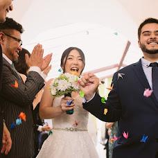 婚禮攝影師Yuri Correa(legrasfoto)。14.01.2019的照片