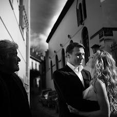 Wedding photographer Aleksandr Grebenev (Nikonor43). Photo of 11.12.2014