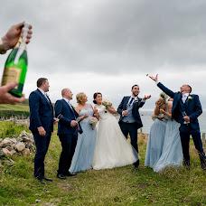 Wedding photographer Paul Mcginty (mcginty). Photo of 26.07.2018