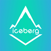 Iceberg - Meet New People Now!