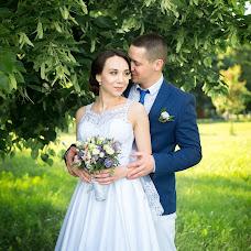 Wedding photographer Maksim Usik (zhlobin). Photo of 07.06.2017
