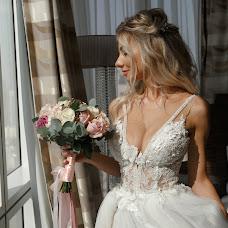 Wedding photographer Lena Fomina (LenaFomina). Photo of 12.12.2018