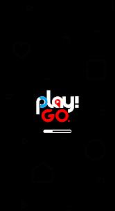 Play! Go. 1
