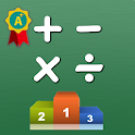Math Challenges (Math Games) icon