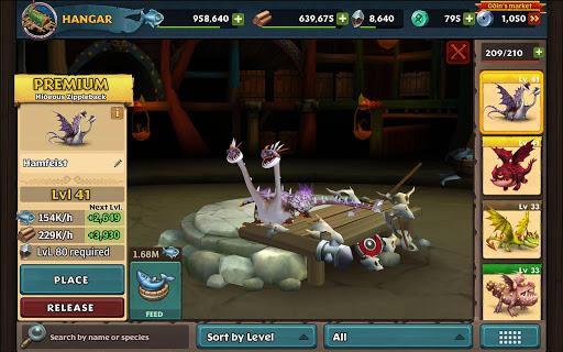 Dragons: Rise of Berk 1.47.19 screenshots 7