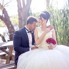 Düğün fotoğrafçısı Ana-Ömer faruk Çiftci (omerfarukciftci). 14.10.2016 fotoları