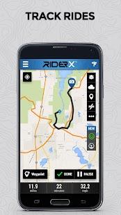 ORV Trails by RiderX- screenshot thumbnail
