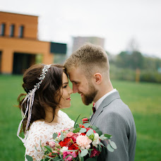 Wedding photographer Vasil Zorena (vszorena). Photo of 20.06.2017