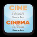 Ciné Léman et Cinéma icon