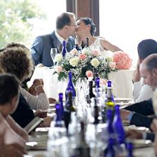 Wedding photographer Daniele Faverzani (faverzani). Photo of 06.09.2017