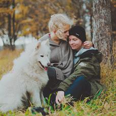Свадебный фотограф Ольга Макарова (OllyMova). Фотография от 12.10.2014