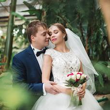 Wedding photographer Kseniya Frolova (frolovaksenia). Photo of 07.06.2017