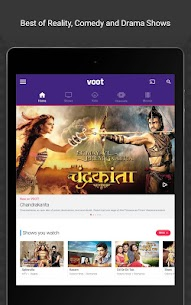 Voot TV Shows Movies Cartoons Apk 9