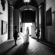 Wedding photographer Federico Pannacci (pannacci). Photo of 09.10.2014