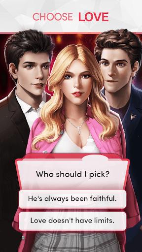 Secrets: Game of Choices apktram screenshots 5