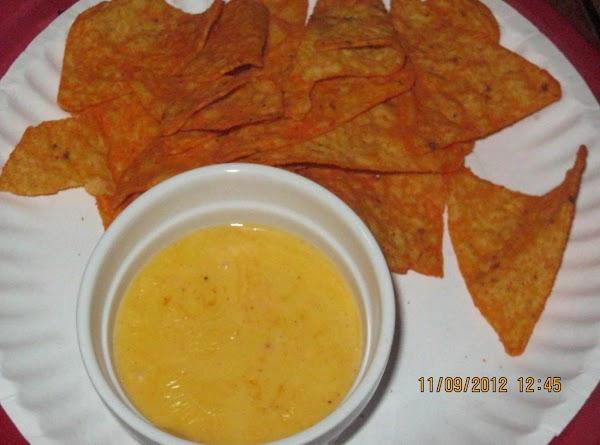 Waaalaaa Cheese sauce!!