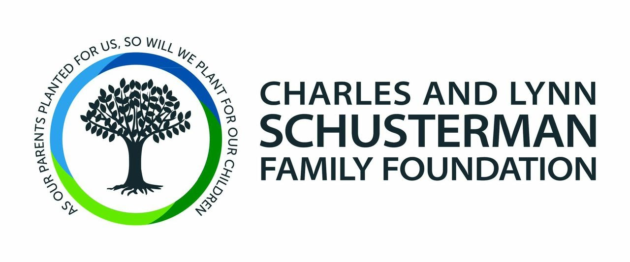 schusterman family foundation logo