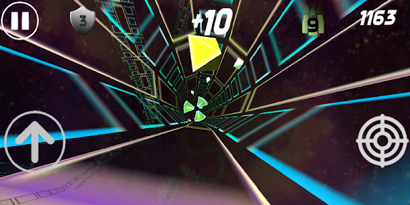 Space Speed 3D screenshot 9