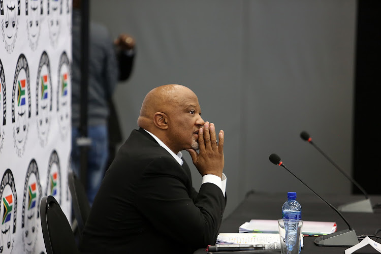 Former deputy finance minister Mcebisi Jonas faces tough questions to determine whether it is true that the Gupta family wanted to bribe him to accept an offer to become finance minister, at the Zondo commission of inquiry investigating state capture.