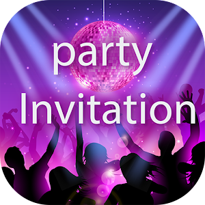 Party Invitation Card Maker Apk 4 0