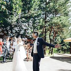 Wedding photographer Mikhaylo Karpovich (MyMikePhoto). Photo of 10.01.2018