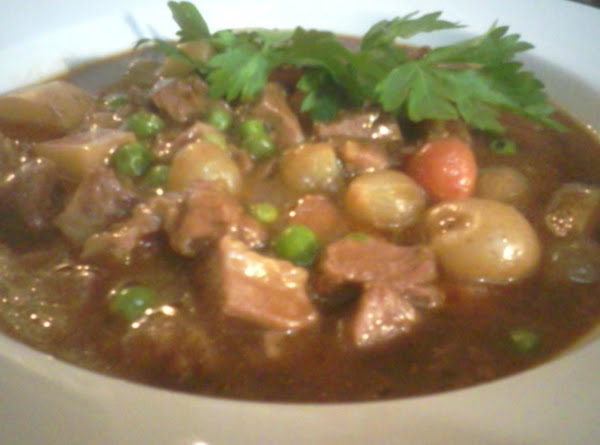 Perfect Beef Stew Recipe