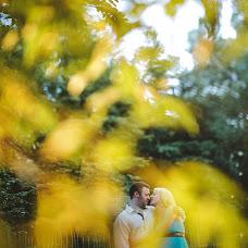 Hochzeitsfotograf Evgeniy Flur (Fluoriscent). Foto vom 08.04.2015