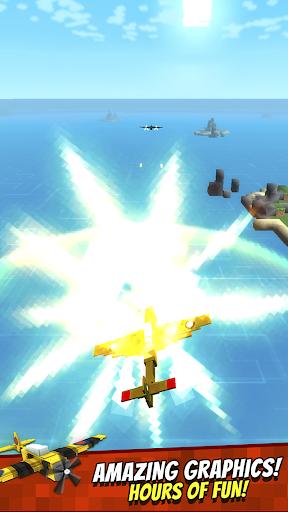 MC Airplane Racing Games 1.0.0 screenshots 15