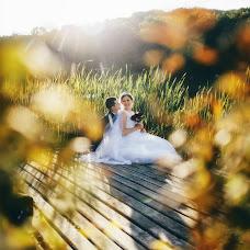 Wedding photographer Volodimir Lucik (VladimirL). Photo of 19.04.2018