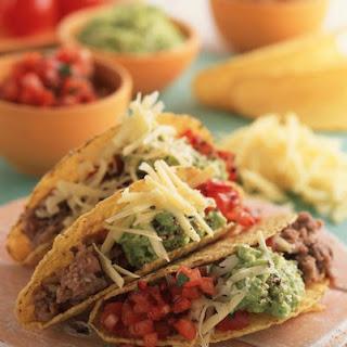 Veggie Taco Shells