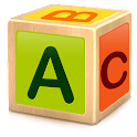 Kids ABCD Alphabets Lessons icon