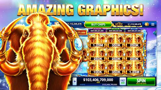 PC u7528 DoubleU Casino - Free Slots 1