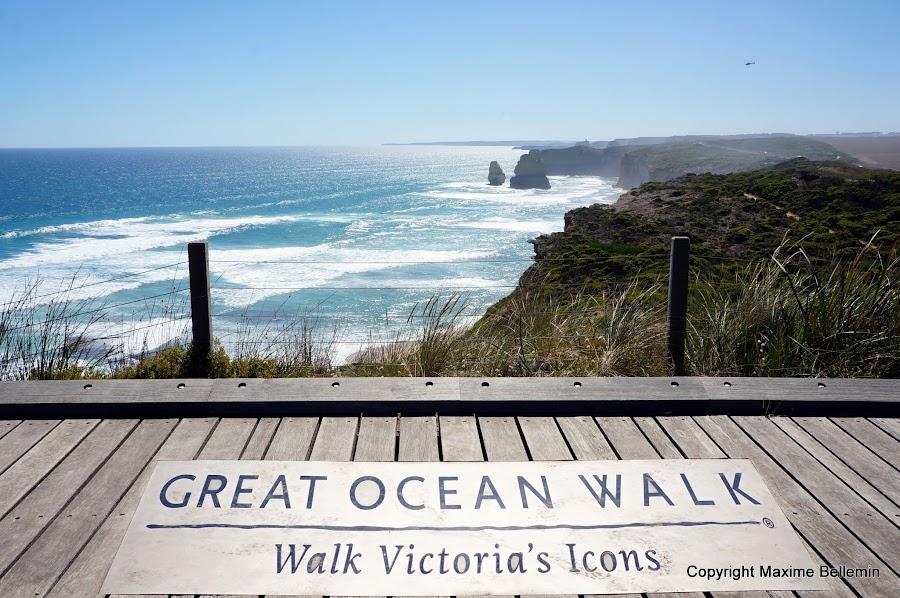 Coupe du Monde 2018 - Australie: Great Ocean Road